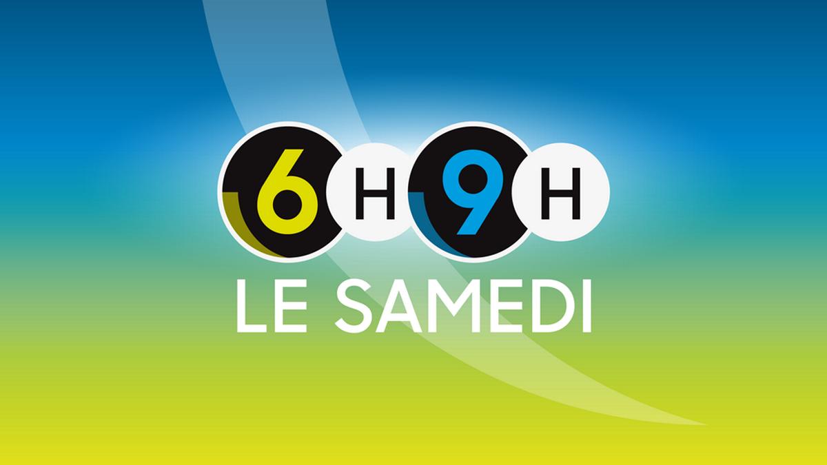 Logo Matinale du samedi